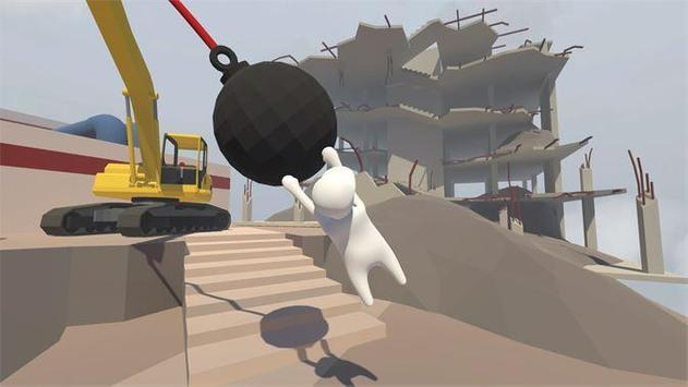 Guide For Human fall flat 2019 poster
