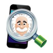 Albert's App icon