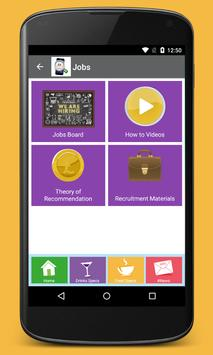 Albert's App screenshot 3