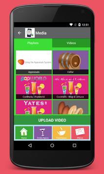 Albert's App screenshot 2