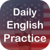 Daily English Practice simgesi