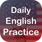 Icona Daily English Practice
