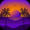 Sleep Sounds - Hawaii Relaxing Ocean Sounds icon