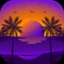 Sleep Sounds - Hawaii Relaxing Ocean Sounds APK