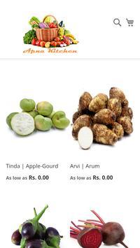 Apna Kitchen screenshot 1