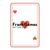 Frank casino icon