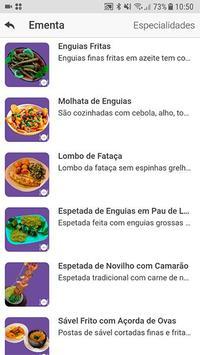 Restaurante Almourol screenshot 1
