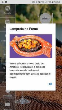 Restaurante Almourol screenshot 7