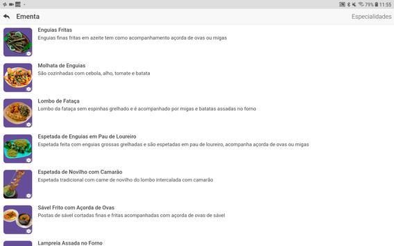Restaurante Almourol screenshot 9