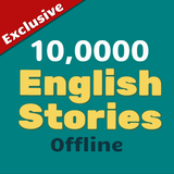 English Stories (Offline)