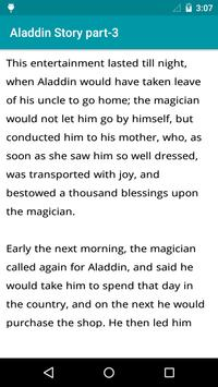 English Stories screenshot 5