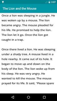 English Stories screenshot 7