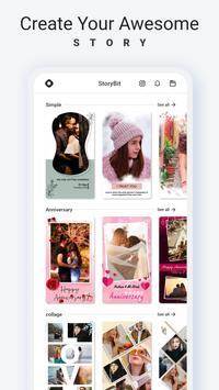 Story Bit | Story Art Maker पोस्टर