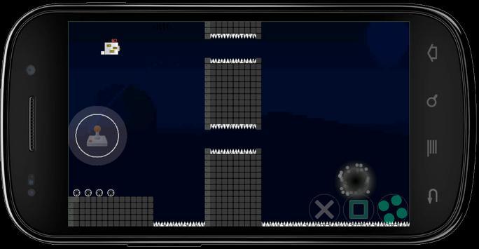 Collectors - Bluetooth Coop Game screenshot 1