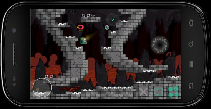 Collectors - Bluetooth Coop Game screenshot 2
