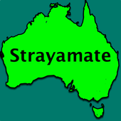StrayaMate - Aussie Slang and more. icon