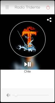 Radio Tridente poster
