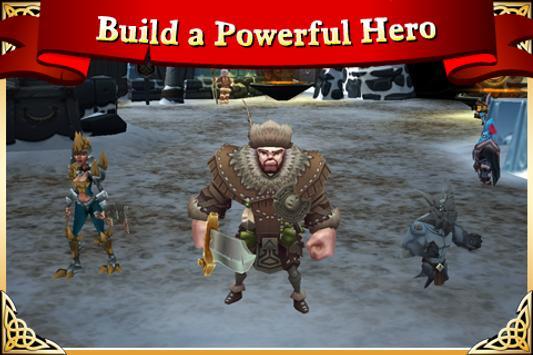 Arcane Legends screenshot 6