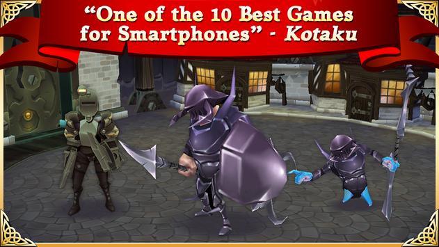 Arcane Legends screenshot 17