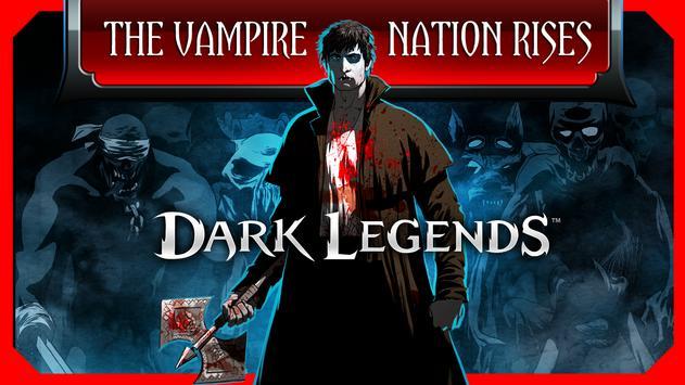 Dark Legends screenshot 7