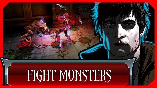 Dark Legends screenshot 8