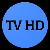 Онлайн ТВ HD icon