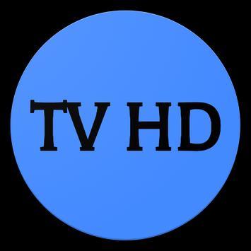 Онлайн ТВ HD screenshot 1