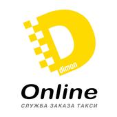 Такси Димон icon