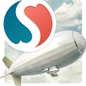 SkyLove – Dating and chat icon