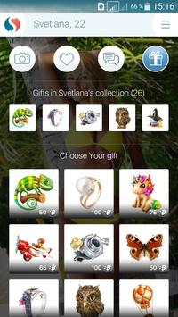 SkyLove – Dating and chat screenshot 6