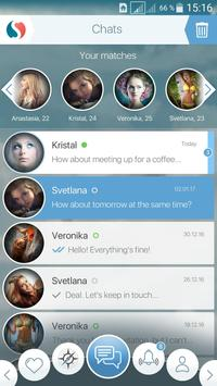SkyLove – Dating and chat screenshot 3