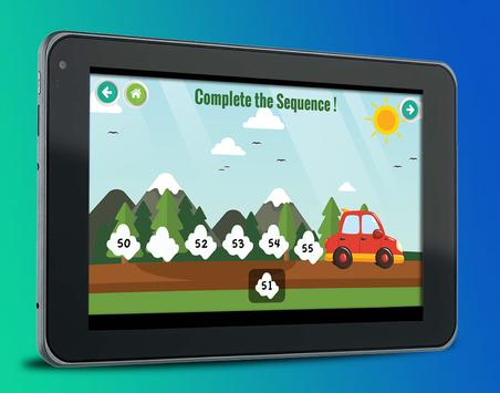 Learning Numbers 123 for Kids screenshot 3