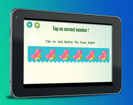Learning Numbers 123 for Kids screenshot 12