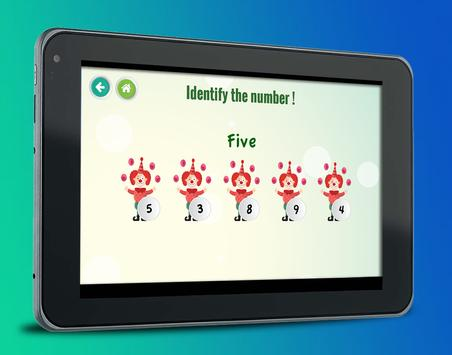 Learning Numbers 123 for Kids screenshot 19