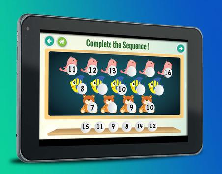 Learning Numbers 123 for Kids screenshot 2