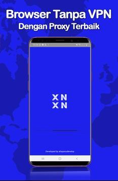 XN Browser screenshot 4