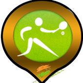 Tennis Terms 图标