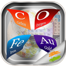 complete periodic table APK