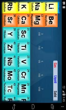 complete periodic table screenshot 2
