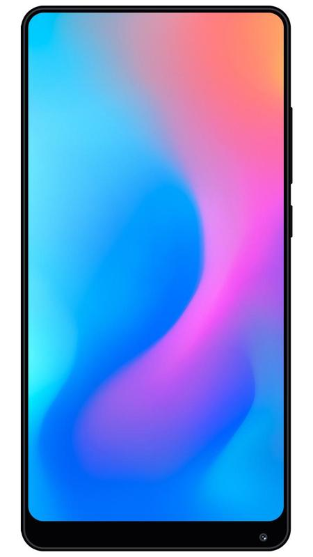 Theme Wallpaper For Xiaomi Mi Mix 3 For Android Apk Download