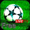 Truyền hình bóng đá trực tiếp miễn phí biểu tượng