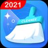 Icona Clean Max - Pulizia Telefono, Booster, Blocco App