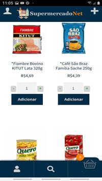 SupermercadoNet screenshot 3