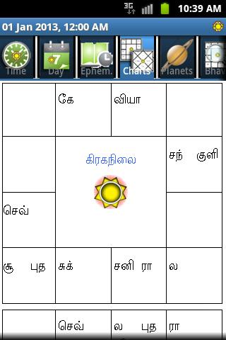Horoscope Tamil - Supersoft Prophet for Android - APK Download