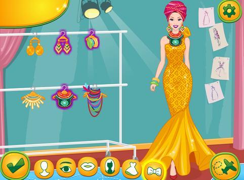 Dress Up Superstar- Fashion of the Year screenshot 3