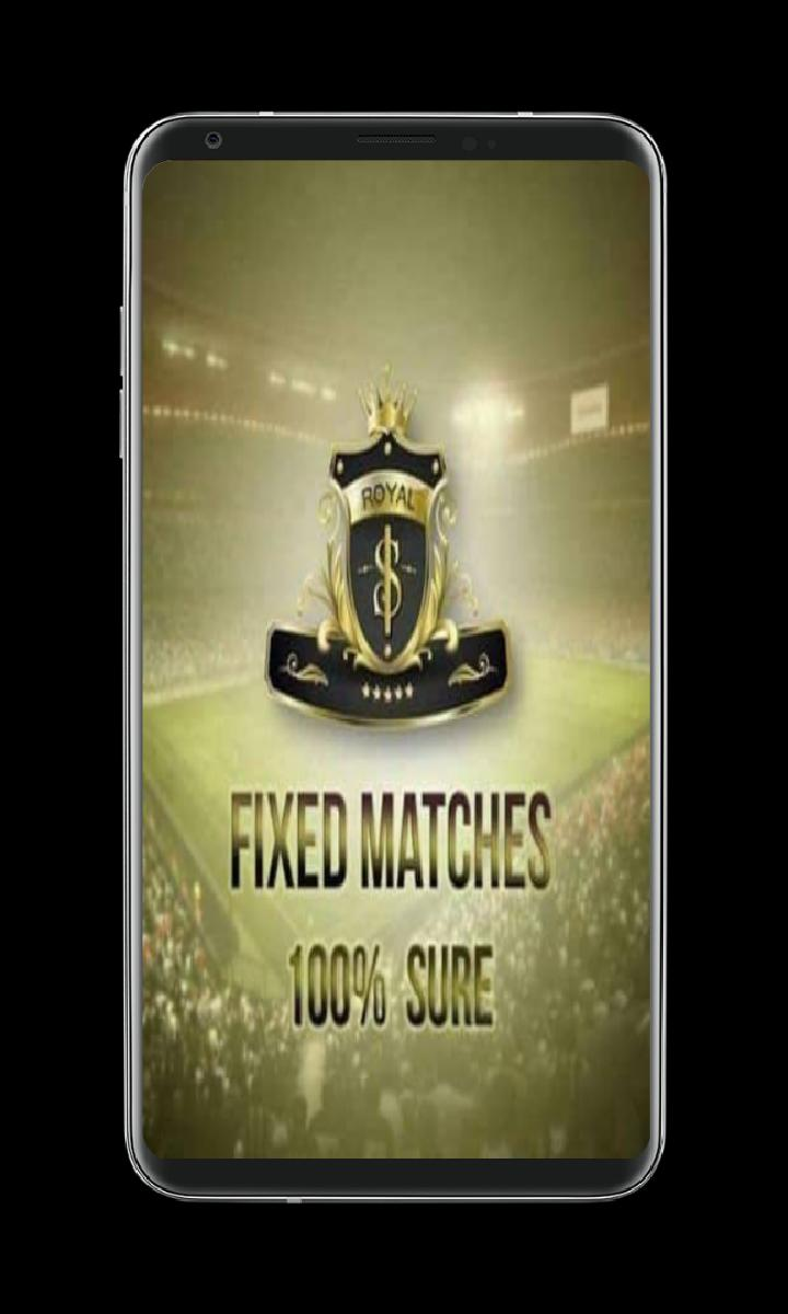 fixed matches 100 sure stock