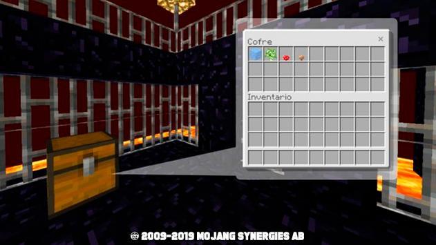 SkyBlock for mcpe - survival maps screenshot 10