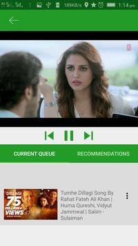 YT_Player screenshot 3