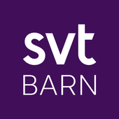 SVT Barn icon
