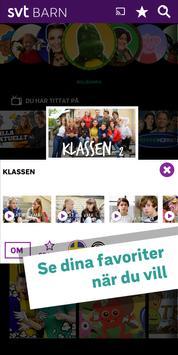 SVT Barn screenshot 1